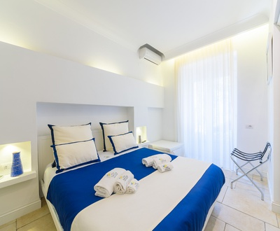 Стандартная комната   Villa Fortuna Holiday Resort