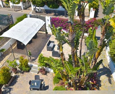 Экстерьер   Villa Fortuna Holiday Resort