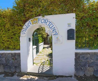 запись   Villa Fortuna Holiday Resort
