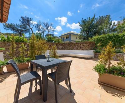 Улучшенный номер   Villa Fortuna Holiday Resort