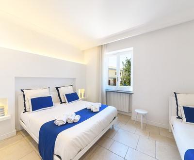 Трехместный номер   Villa Fortuna Holiday Resort