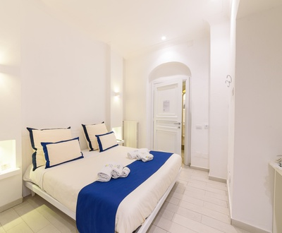 Двойная комната   Villa Fortuna Holiday Resort