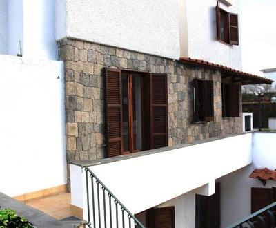 фасад   Villa Fortuna Holiday Resort